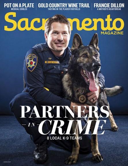 Sacramento Cover - 3/1/2017