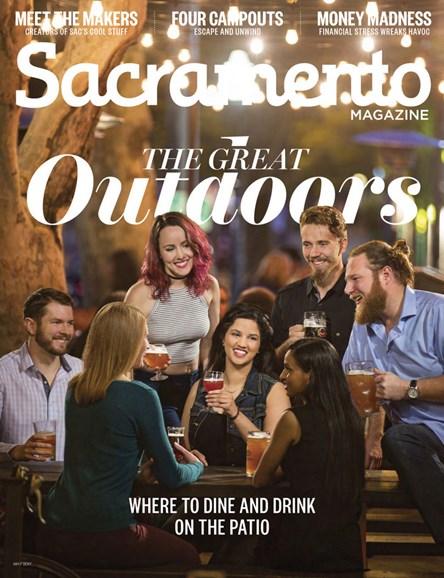 Sacramento Cover - 5/1/2017