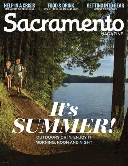 Sacramento Cover - 7/1/2017