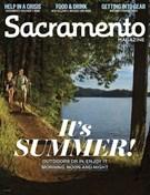 Sacramento Magazine 7/1/2017