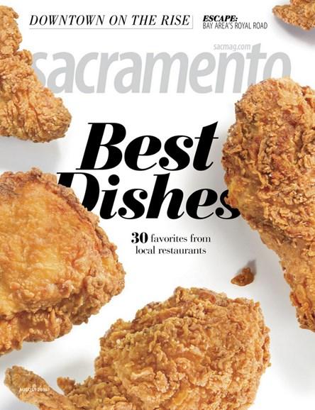Sacramento Cover - 8/1/2014