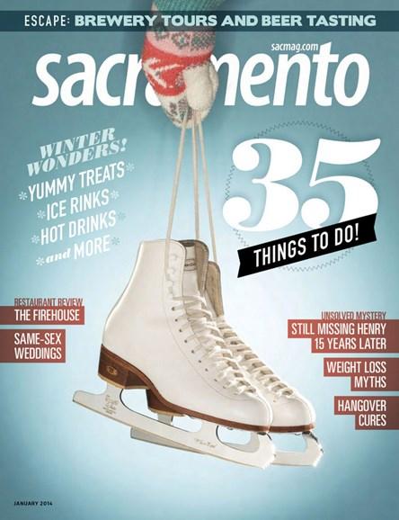 Sacramento Cover - 1/1/2014