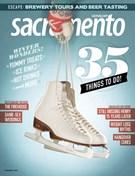Sacramento Magazine 1/1/2014