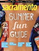 Sacramento Magazine 6/1/2013
