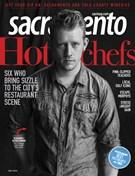 Sacramento Magazine 5/1/2013