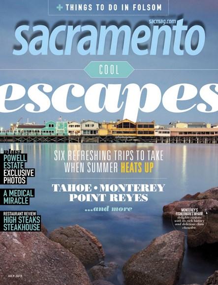 Sacramento Cover - 7/1/2013