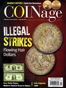 Coinage Magazine 9/1/2017