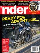 Rider Magazine 9/1/2017