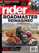 Rider Magazine 5/1/2017
