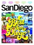 San Diego Magazine 8/1/2016