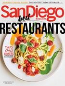 San Diego Magazine 6/1/2016