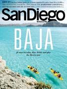 San Diego Magazine 11/1/2016