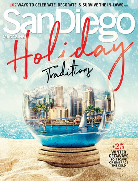 San Diego Cover - 12/1/2016
