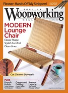 Popular Woodworking Magazine 5/1/2017