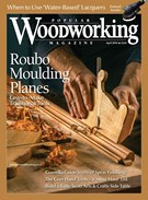 Popular Woodworking Magazine 3/1/2016