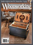 Popular Woodworking Magazine 7/1/2015
