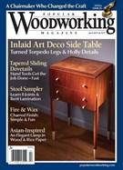Popular Woodworking Magazine 3/1/2015