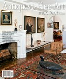 Antiques and Fine Art Magazine 9/1/2017