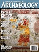 Archaeology Magazine 9/1/2017