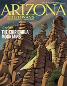 Arizona Highways Magazine 9/1/2017