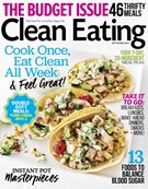 Clean Eating Magazine 9/1/2017