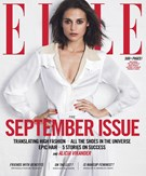 ELLE Magazine 9/1/2017