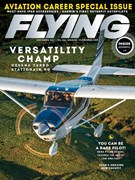 Flying Magazine 9/1/2017