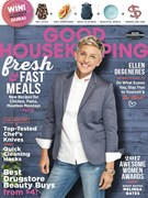 Good Housekeeping Magazine 9/1/2017