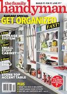Family Handyman Magazine 9/1/2017