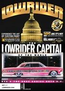 Lowrider Magazine 10/1/2017