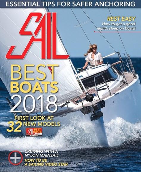 Sail Cover - 9/1/2017