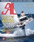 Sail Magazine 9/1/2017