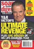 Soap Opera Digest Magazine 8/21/2017