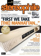 Stereophile 9/1/2017