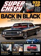 Super Chevy Magazine 10/1/2017