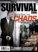 American Survival Guide Magazine 10/1/2017