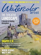 Watercolor Artist Magazine 9/1/2017