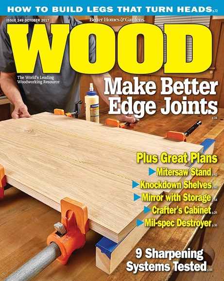 Wood Cover - 10/1/2017
