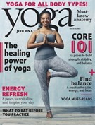 Yoga Journal Magazine 6/1/2017