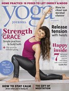 Yoga Journal Magazine 12/1/2016