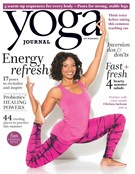 Yoga Journal Magazine 6/1/2015