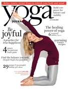 Yoga Journal Magazine 12/1/2014