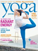 Yoga Journal Magazine 12/1/2013
