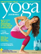 Yoga Journal Magazine 7/1/2013
