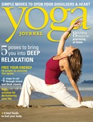 Yoga Journal Magazine 3/1/2013