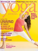 Yoga Journal Magazine 11/1/2013