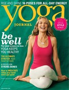 Yoga Journal Magazine 9/1/2013