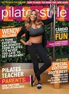 Pilates Style Magazine 1/1/2017