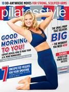 Pilates Style Magazine 7/1/2017