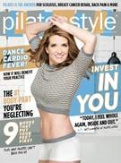 Pilates Style Magazine 9/1/2016